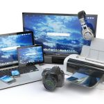 Wypożyczalnia sprzętu elektronicznego