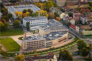 Niepełnosprawni - Państwowa Wyższa Szkoła Zawodowa w Tarnowie
